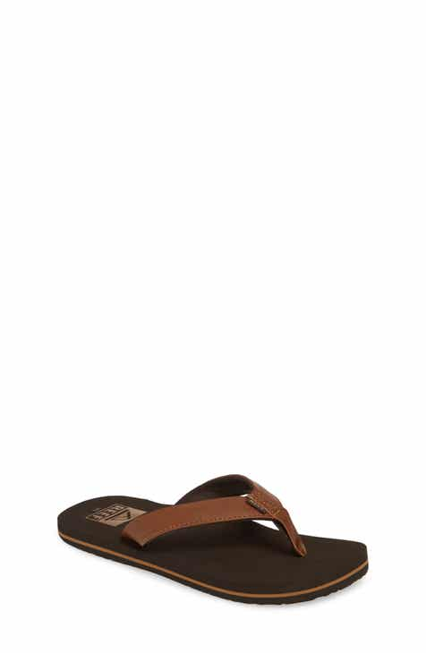 fb9862b0e Reef Twinpin Flip Flop (Little Kid   Big Kid)