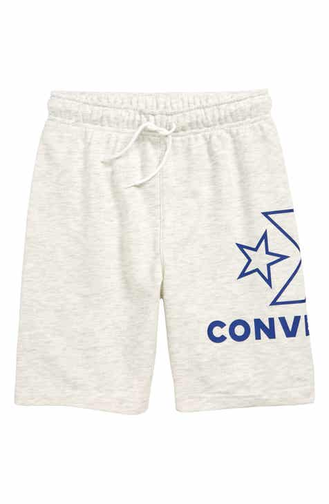 6d3b7ea9f80f Boys  Converse Clothing  Hoodies