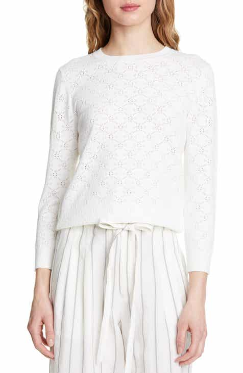Theory Waterfall Sag Harbor Cardigan by THEORY