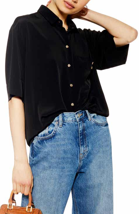19fcac2f Women's Topshop Tops | Nordstrom