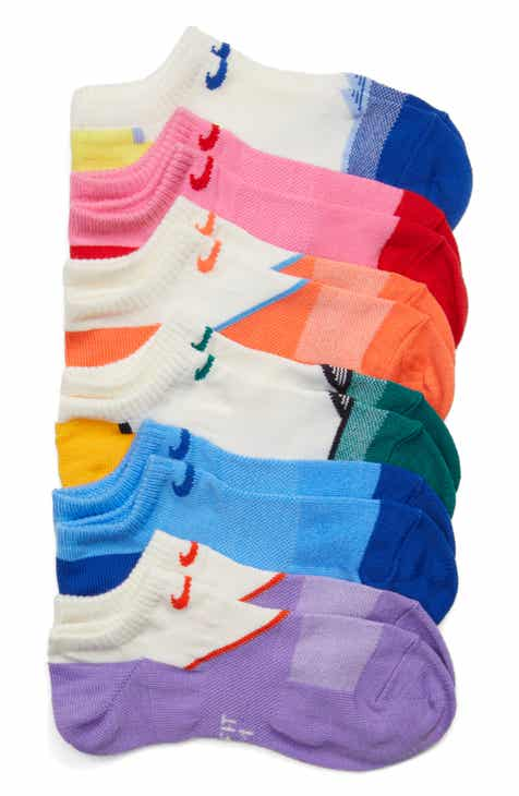 c84c2eb4e6d32 Nike 6-Pack Everyday Cushion No-Show Socks