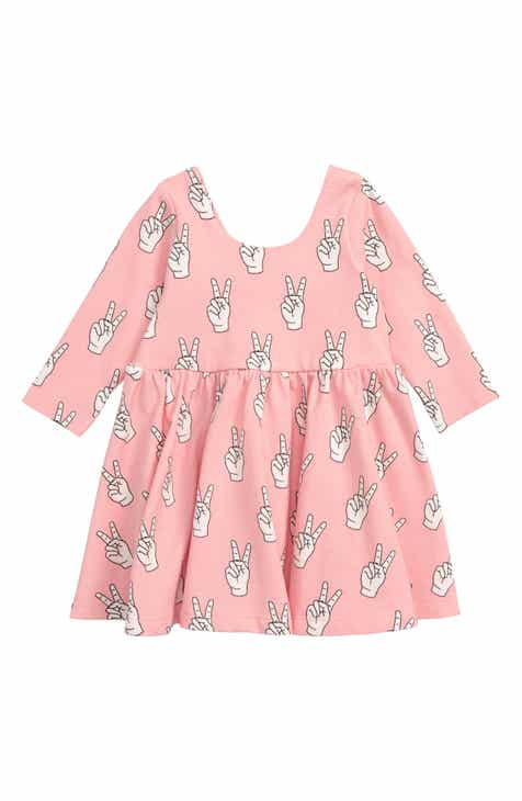 32968c792 Monica + Andy Let's Dance Dress (Baby)
