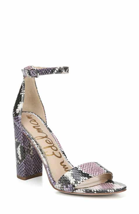 74bd9f3ac50 Women s Purple Heels