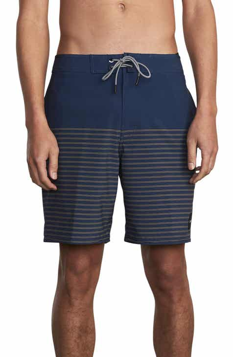 8b7a6a3eefc5 RVCA Curren Board Shorts
