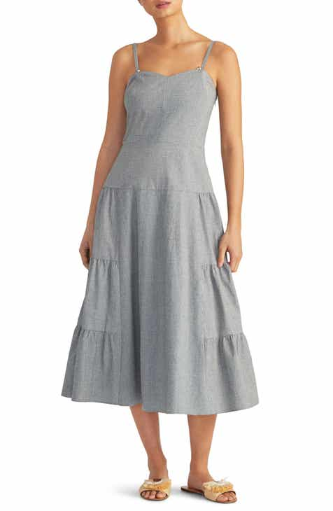 4381842d80a Rachel Roy Collection Microcheck Seersucker Sundress