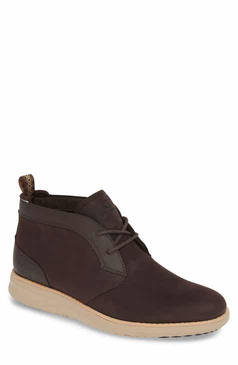 bf861a1e282 UGG® Union Waterproof Chukka Boot (Men). Sale:$99.90