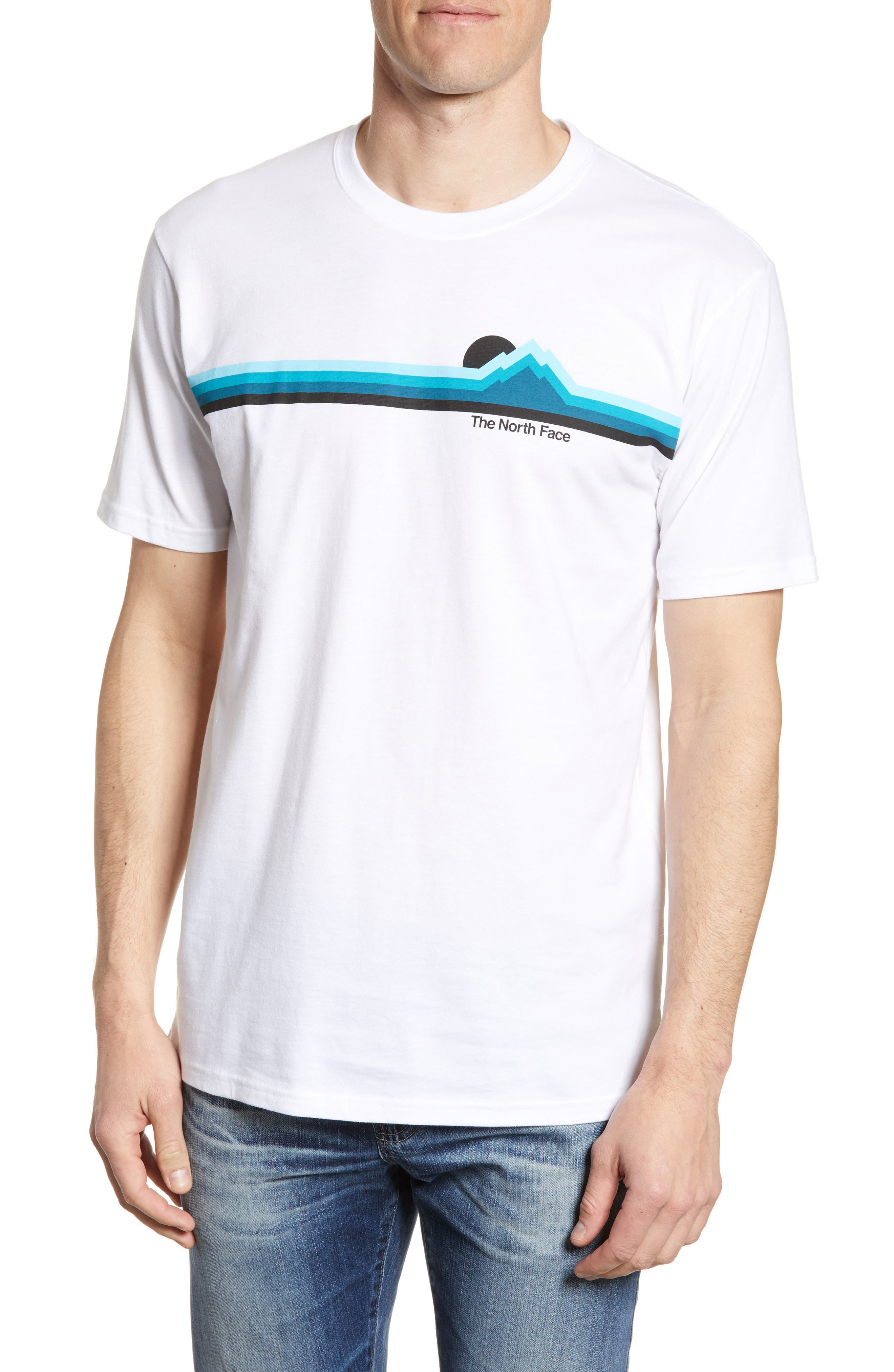 15d85a1a3 Men's The North Face T-Shirts, Tank Tops, & Graphic Tees | Nordstrom