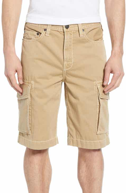 a30330f7dad True Religion Brand Jeans Cargo Shorts