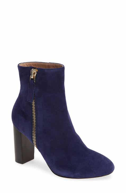 bd9cf5508c5 Women s Blue Booties   Ankle Boots