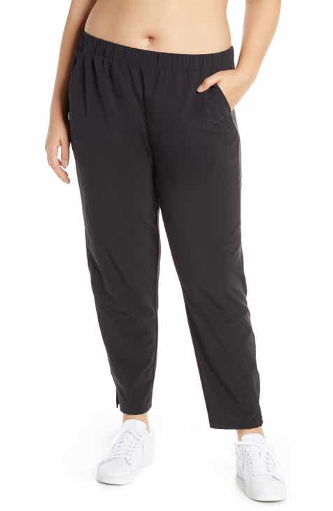 Alexander Wang Logo Waist Wool Twill Leggings by ALEXANDER WANG