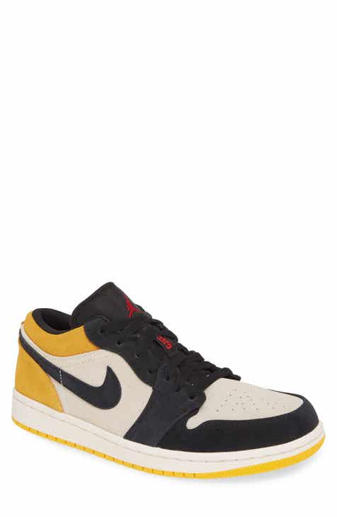 41a9836202d33 Nike  Air Jordan 1 Low  Sneaker (Men)