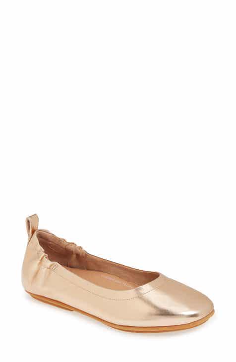 567489fc980 FitFlop Allegro Ballet Flat (Women)