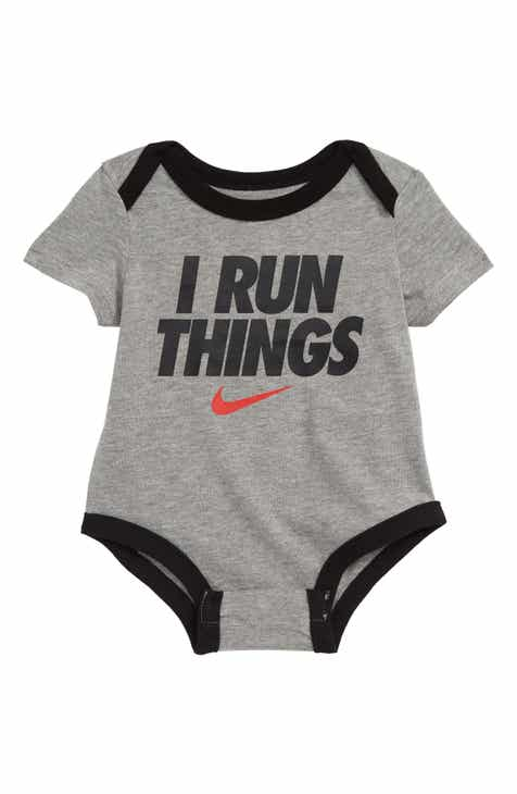 c8266dc7b03 Nike Run Things Graphic Bodysuit (Baby)
