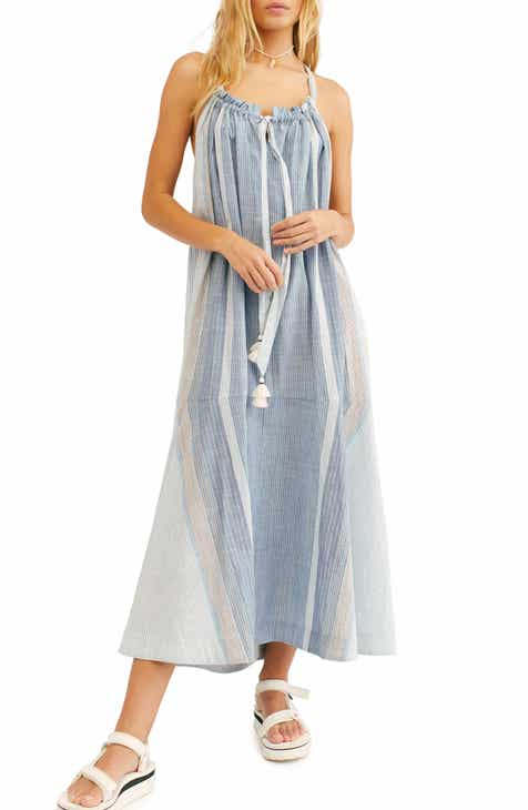 8ddd0e43e27 Endless Summer by Free People Paradise Maxi Dress.  128.00. Product Image