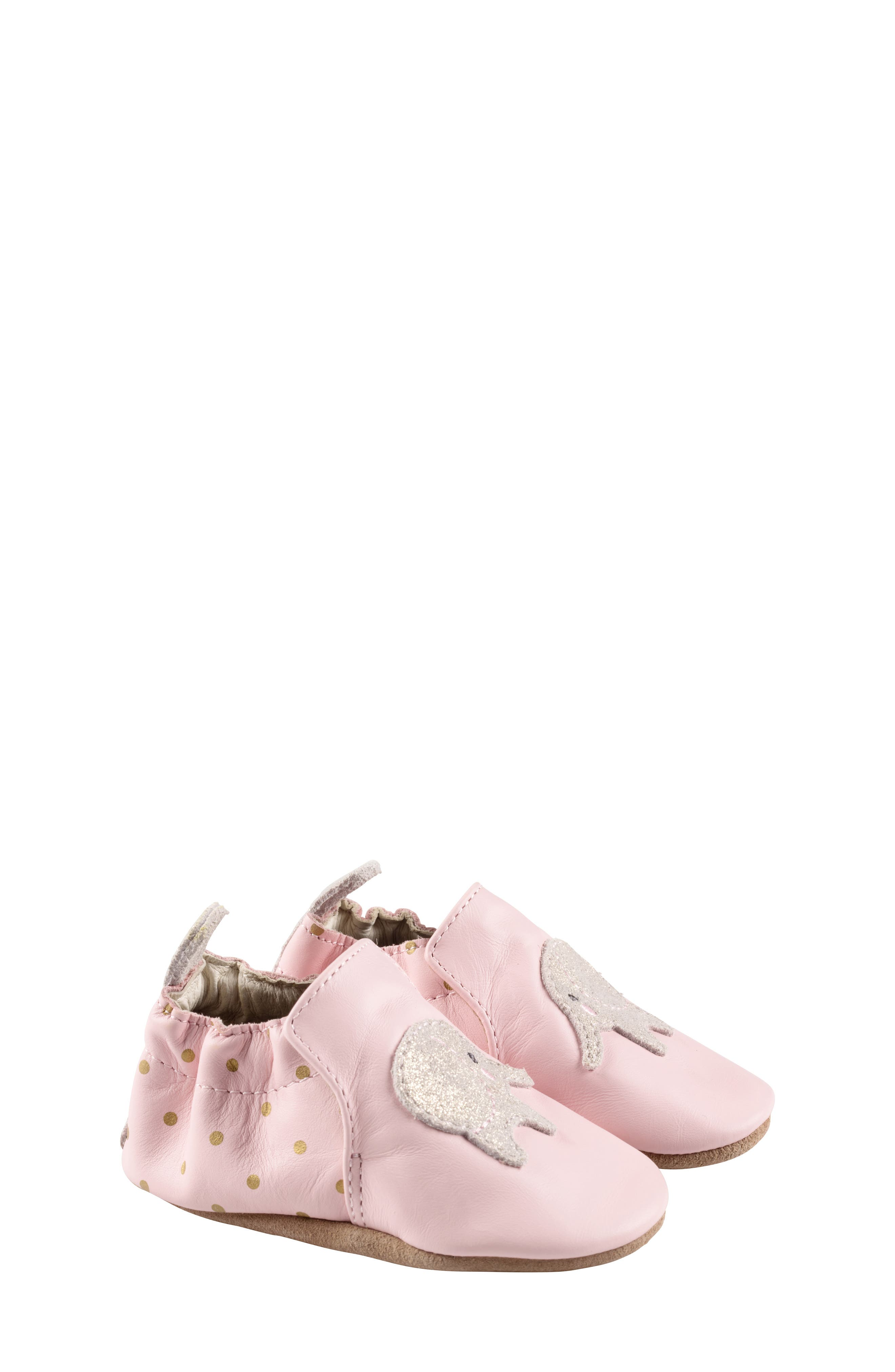 Girls' Robeez® Shoes | Nordstrom