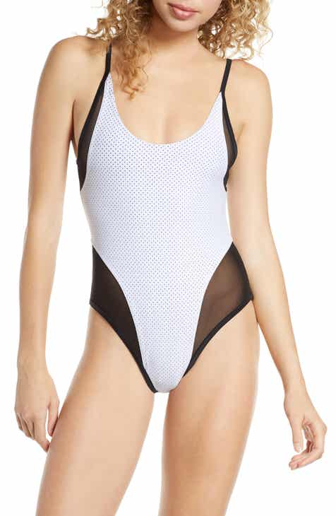 Chromat Mikito One-Piece Swimsuit by CHROMAT