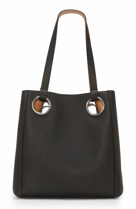 b20db5bf685f Vince Camuto Kimi Leather Tote