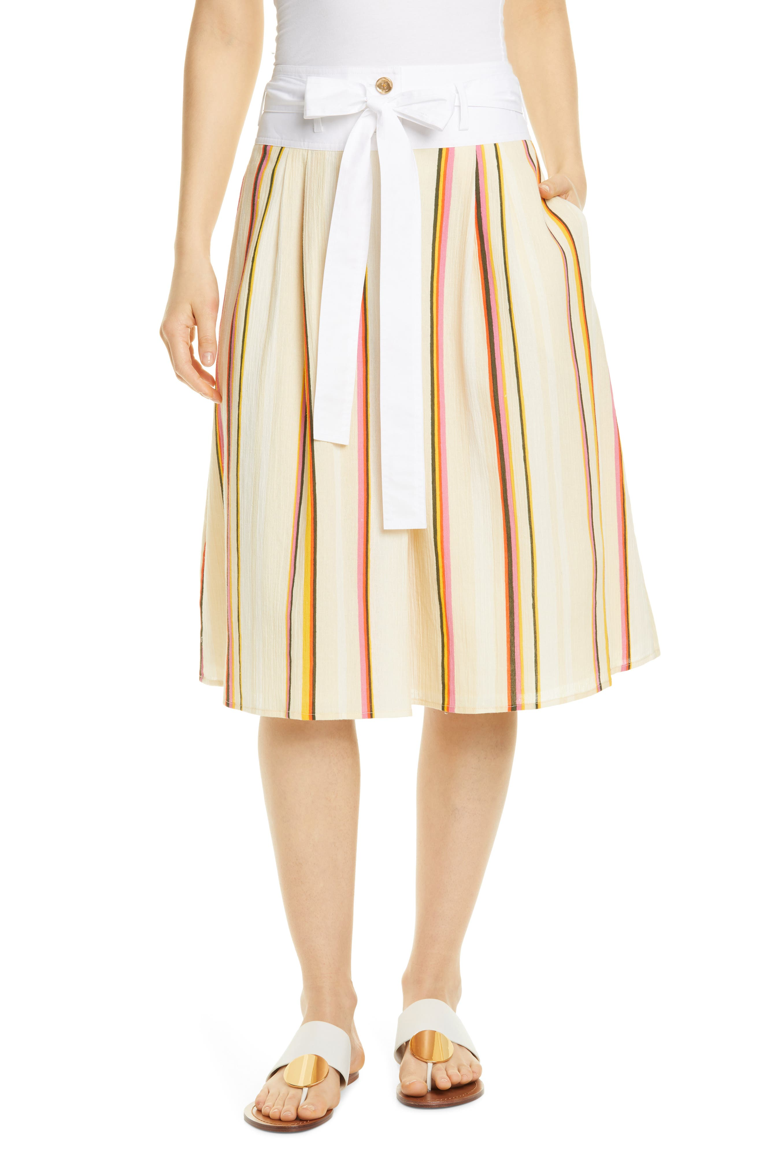 1b7f507a9 Women's Tory Burch Skirts | Nordstrom