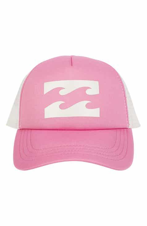 c25fe65cac8c8 Billabong Wave Graphic Trucker Hat