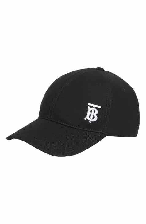 dd590e66 Burberry TB Embroidered Baseball Cap