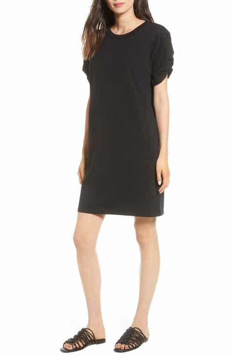 Rebecca Minkoff Ally Cotton Shift Dress