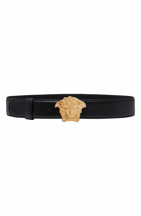 2ebca98220 Women's Versace First Line Belts | Nordstrom
