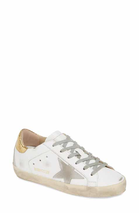 13e216b954a4 Golden Goose Superstar Sneaker (Women)
