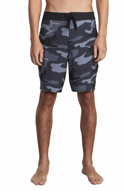 ac37a93563 Men's RVCA Swimwear, Boardshorts & Swim Trunks | Nordstrom