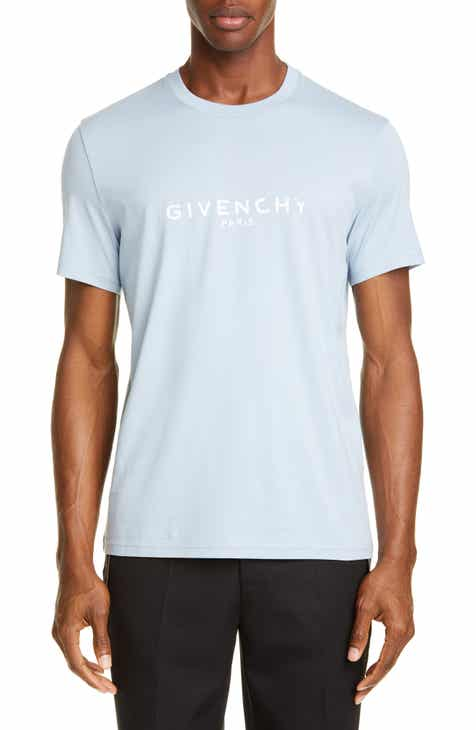 add9962ea Givenchy Vintage Logo T-Shirt