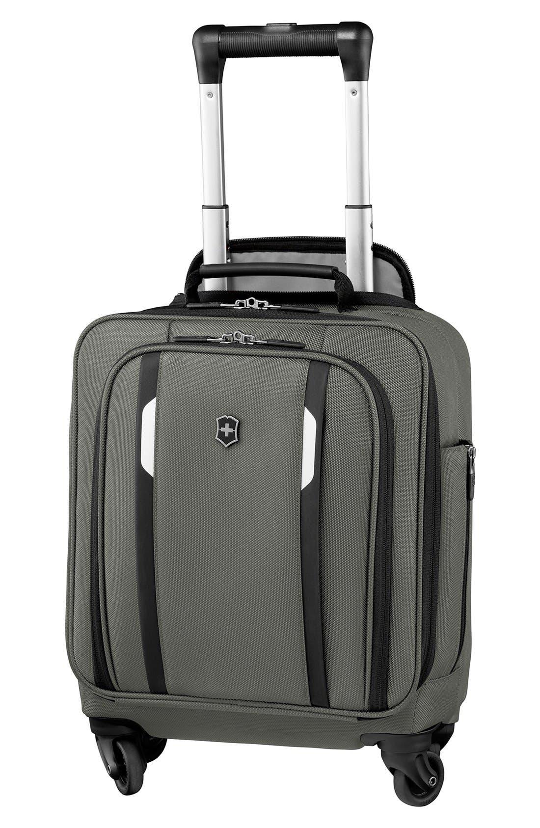 Victorinox Swiss Army® 'WT 5.0' Wheeled Tote Bag