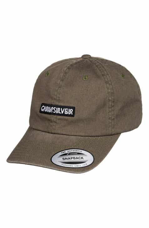 4b20f5aaaf67e Men's Snapback Caps & Hats | Nordstrom