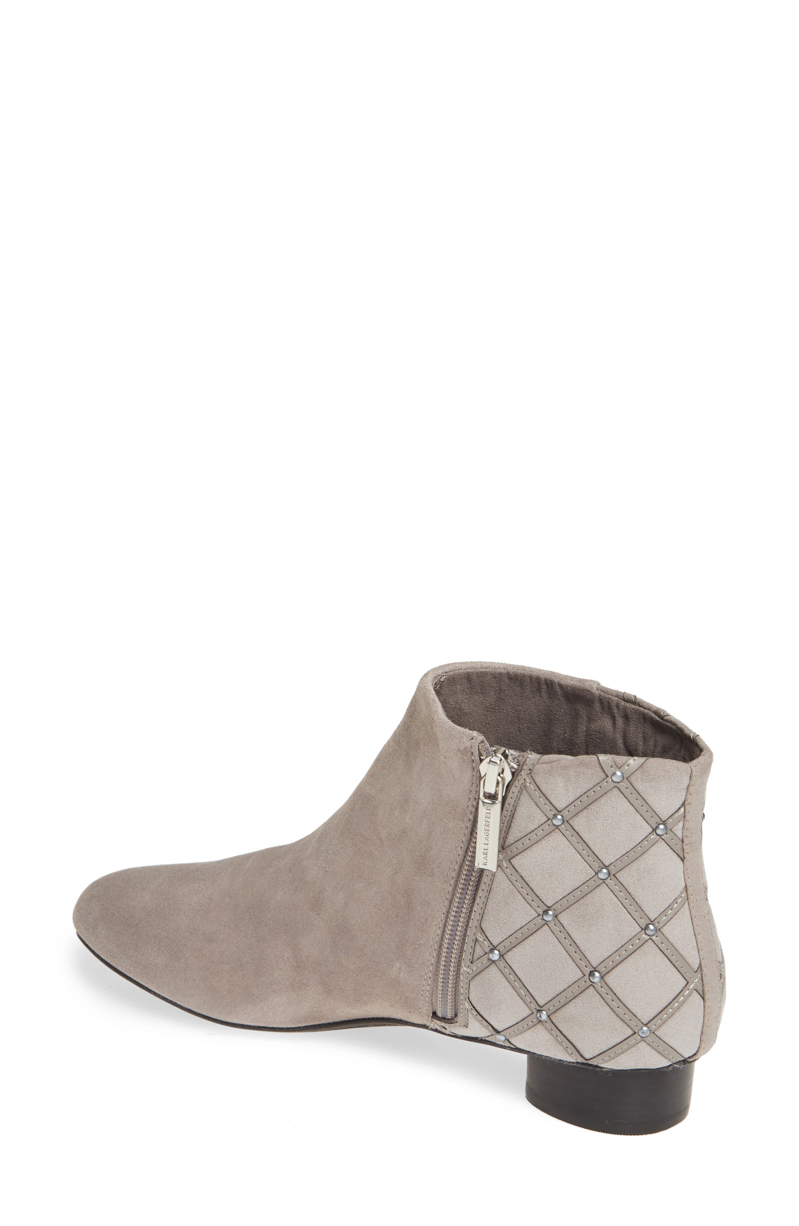 7ba6e78cf9f Women's Karl Lagerfeld Paris Booties & Ankle Boots | Nordstrom