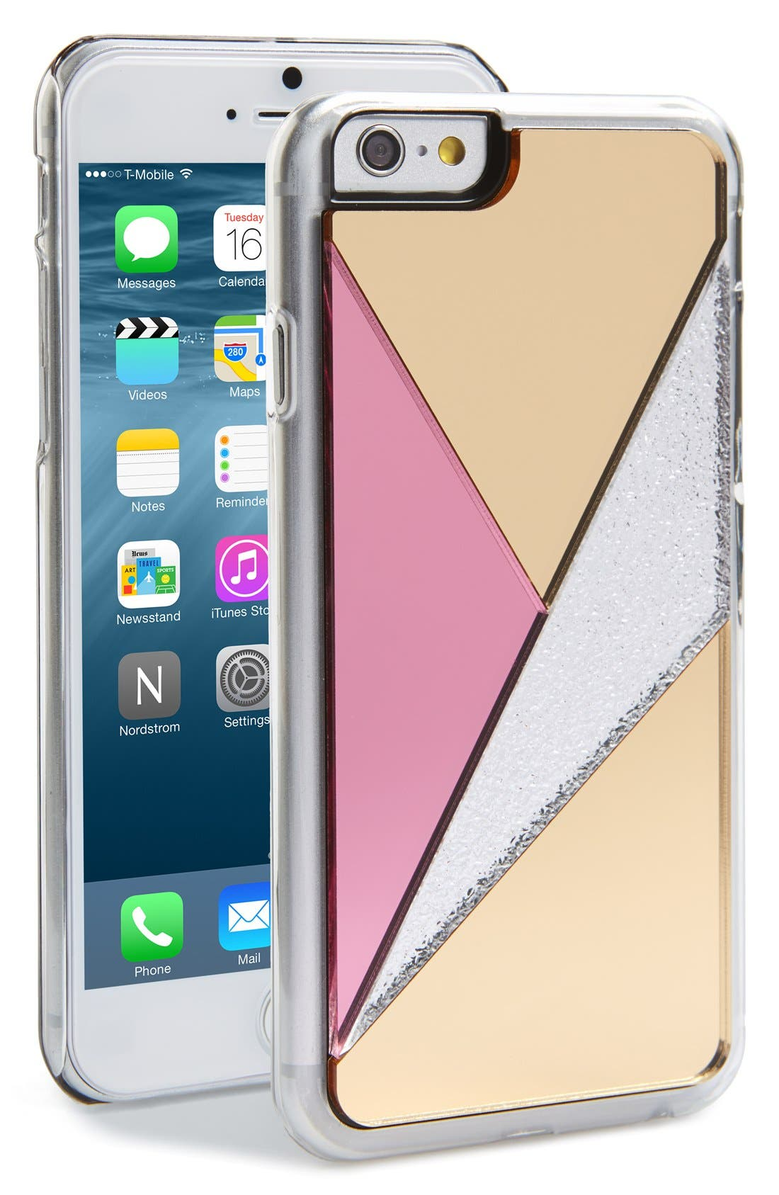 Alternate Image 1 Selected - Zero Gravity 'Nouveau' iPhone 6 Case