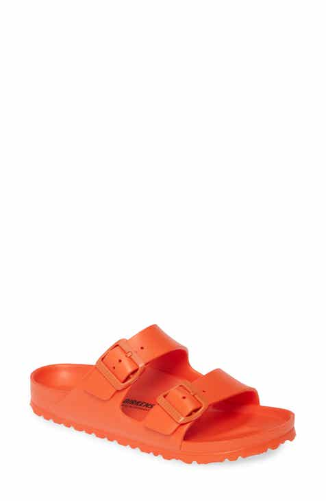 8e1d2fc4c Birkenstock Essentials - Arizona Slide Sandal (Women)