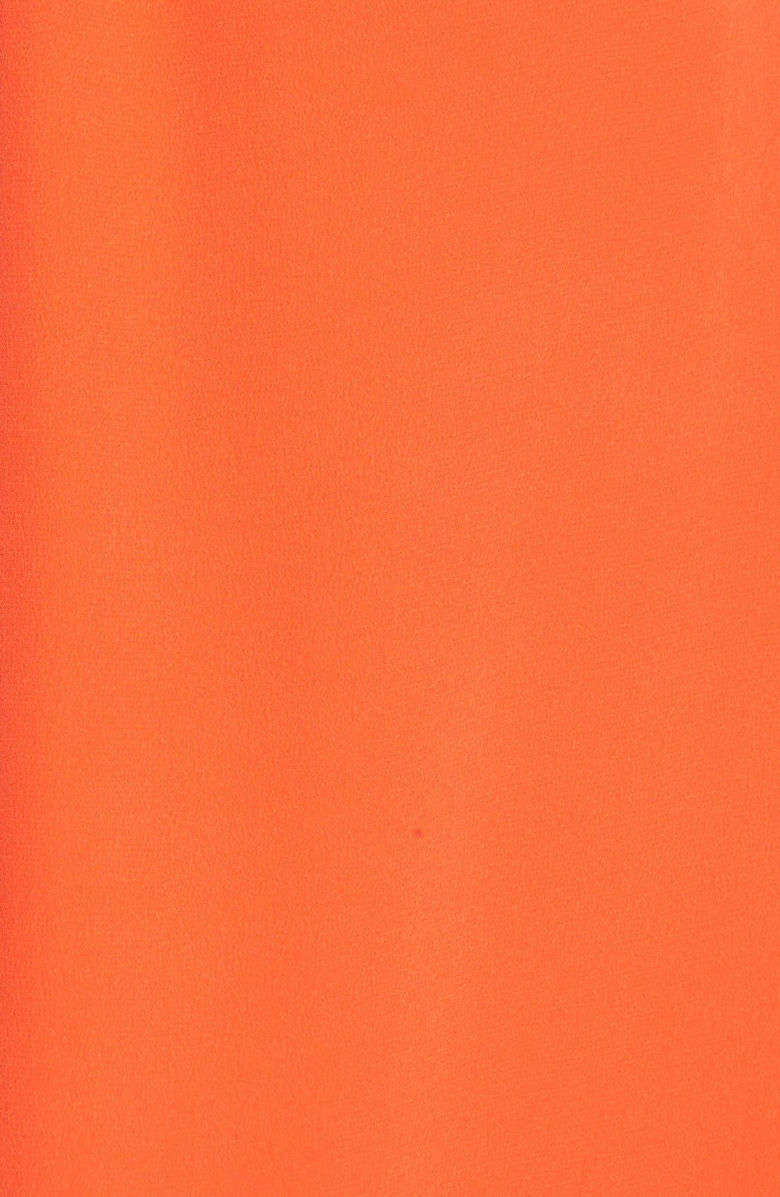 'Aruna' Tank,                             Alternate thumbnail 3, color,                             Paradise Red