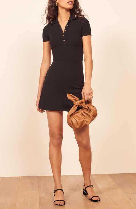 Reformation Wimbeldon Minidress