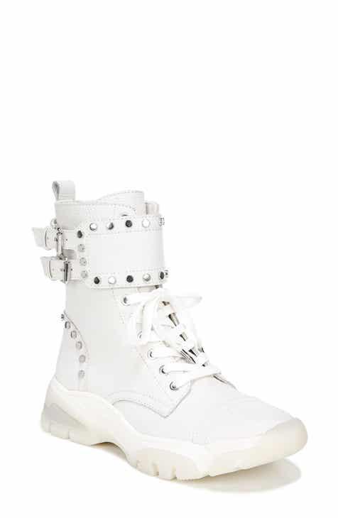 Sam Edelman Resnie High Top Sneaker (Women)