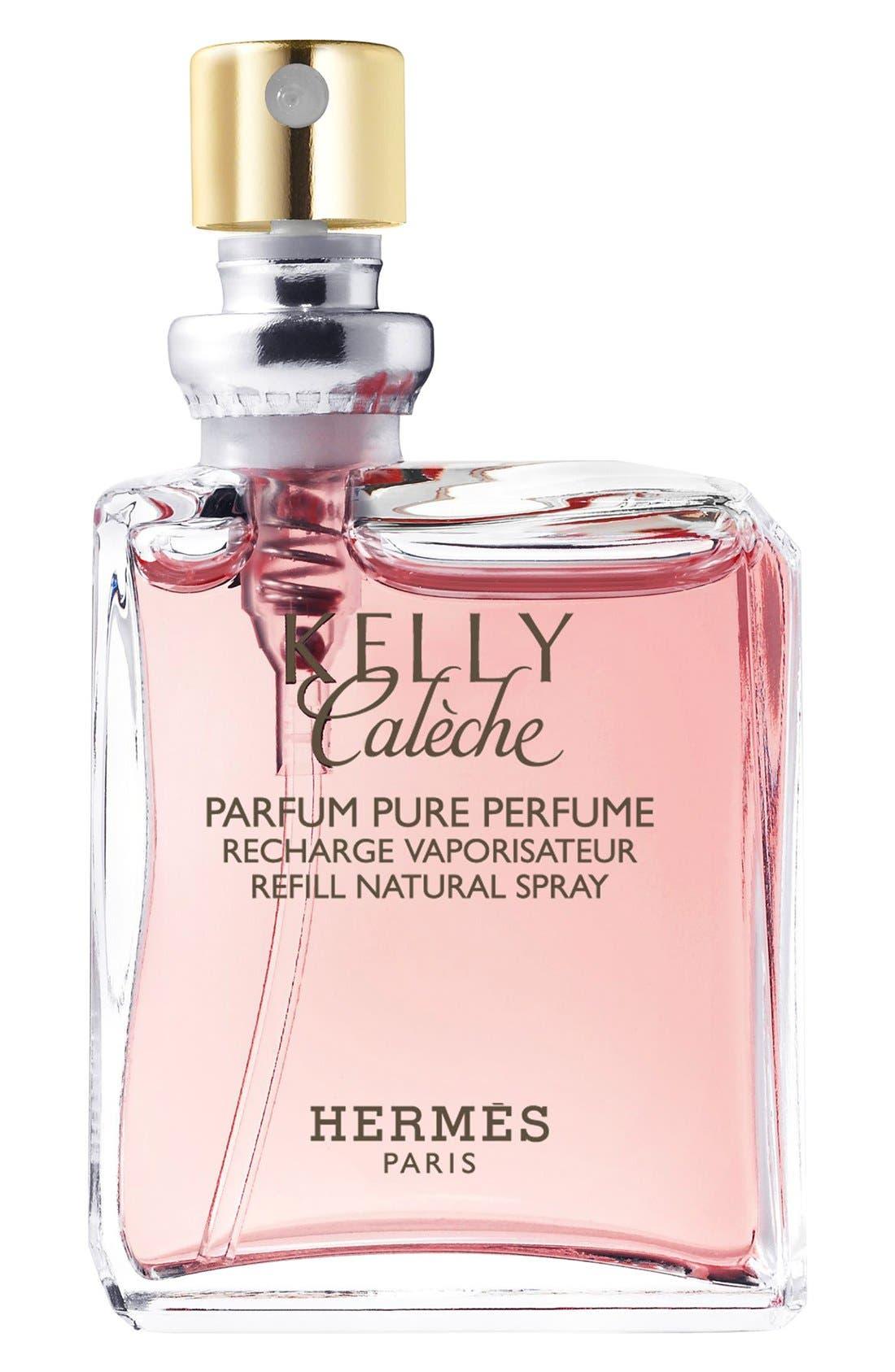 Hermès Kelly Calèche - Pure perfume lock refill