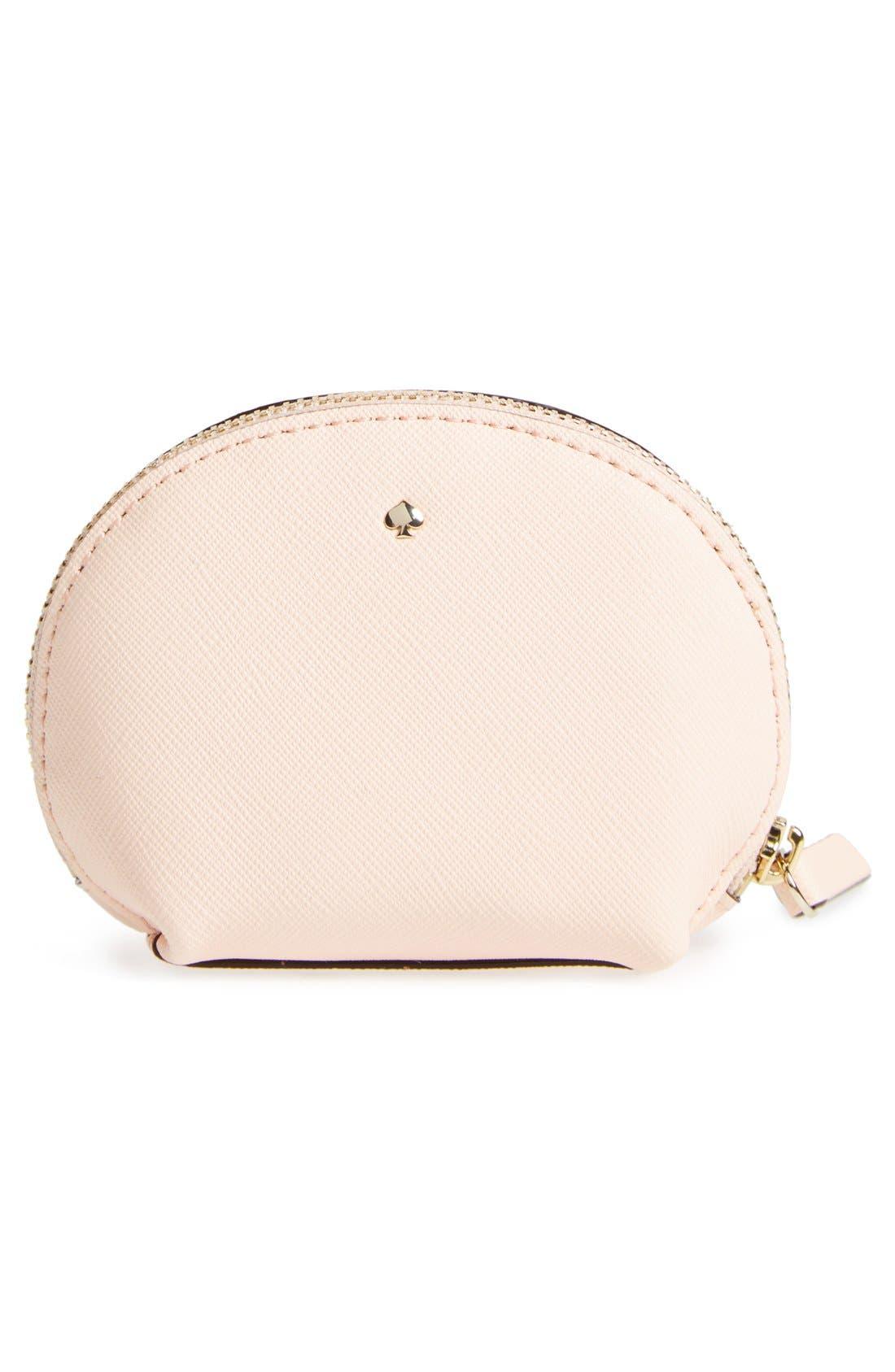 Alternate Image 2  - kate spade new york 'strut flamingo' coin purse