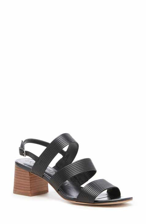 Sole Society Saintah Slingback Sandal (Women)