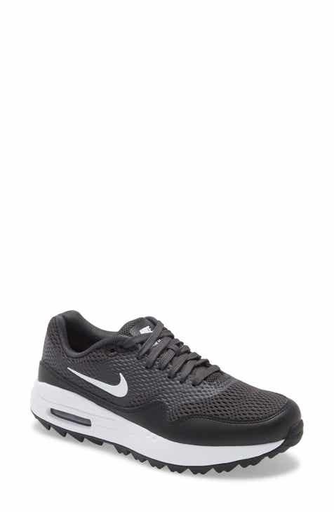 Nike Air Max 1 G Golf Shoe (Women)