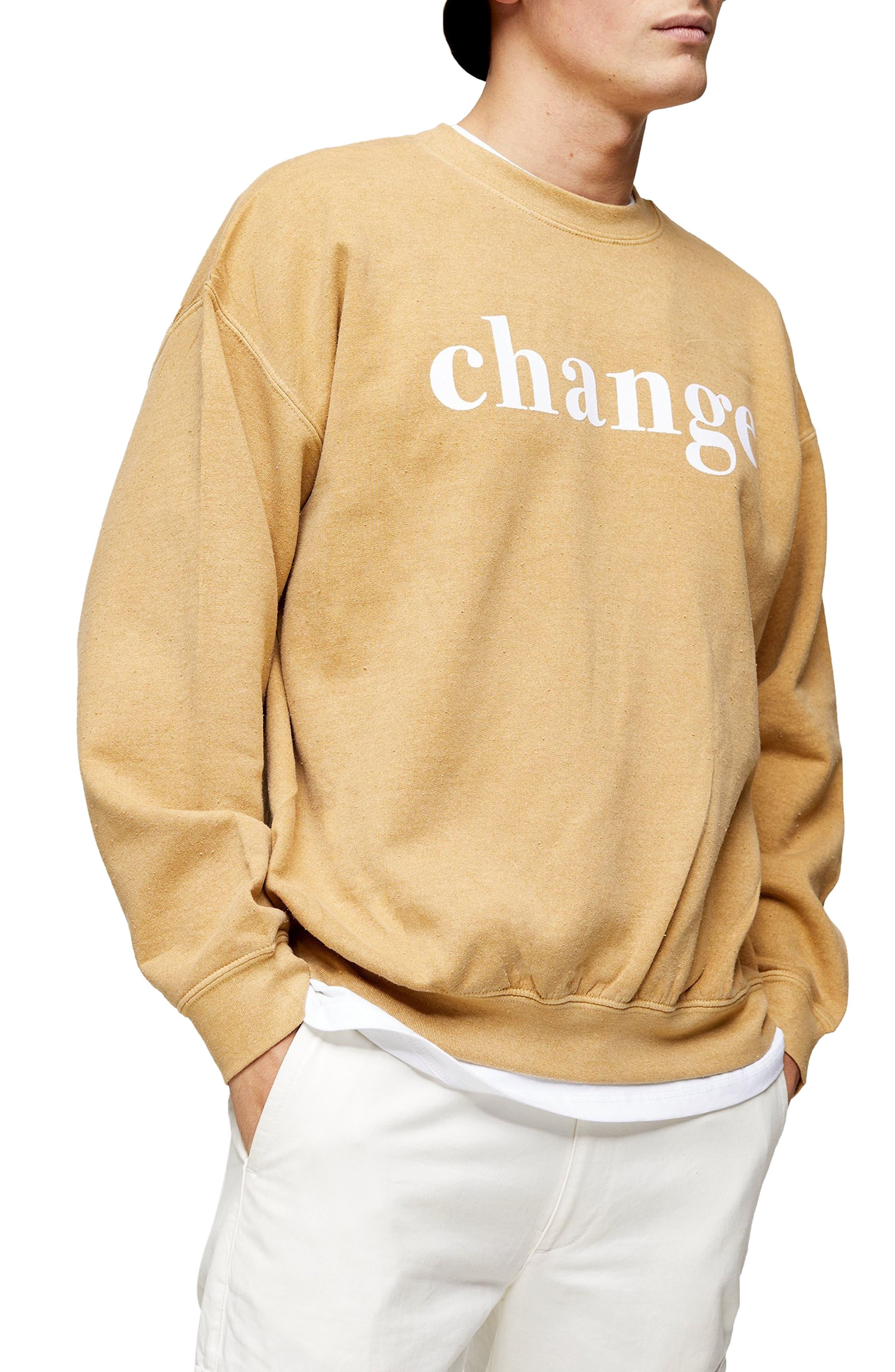Wofupowga Men Long Sleeve Fashion Henleys Shirts Comfortable Tops T-Shirt