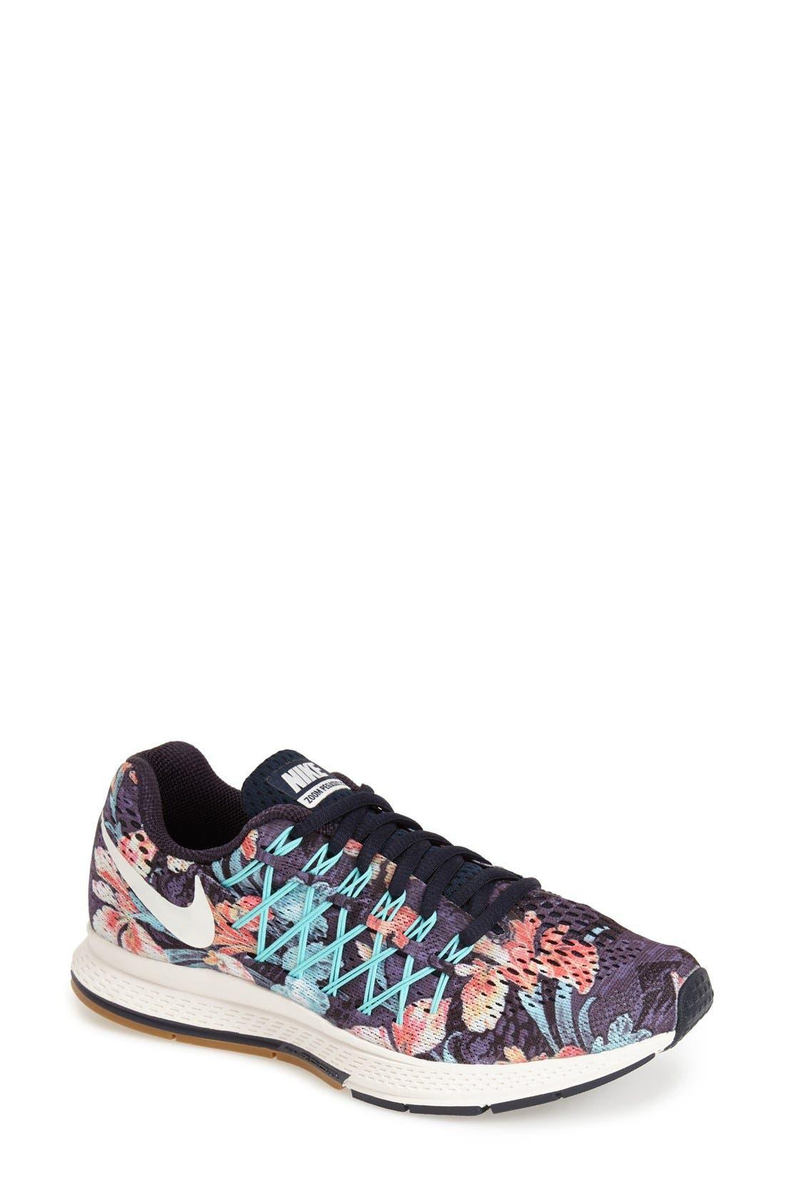 Alternate Image 1 Selected - Nike 'Air Pegasus 32' Running Shoe (Women)