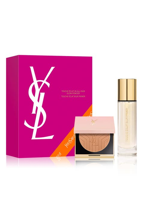 생 로랑 Saint Laurent Summer Skin Duo