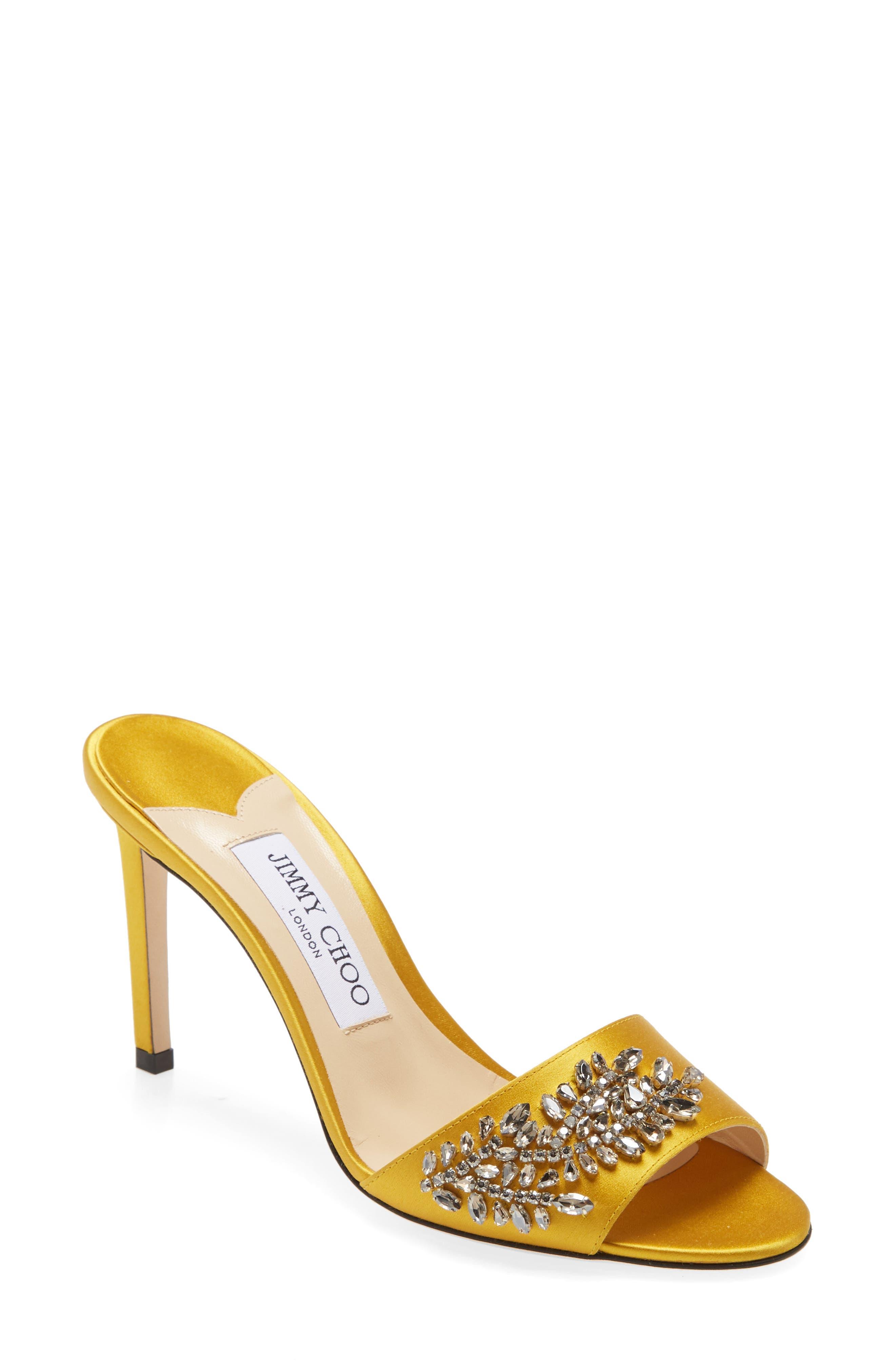 Designer Sandals for Women | Nordstrom