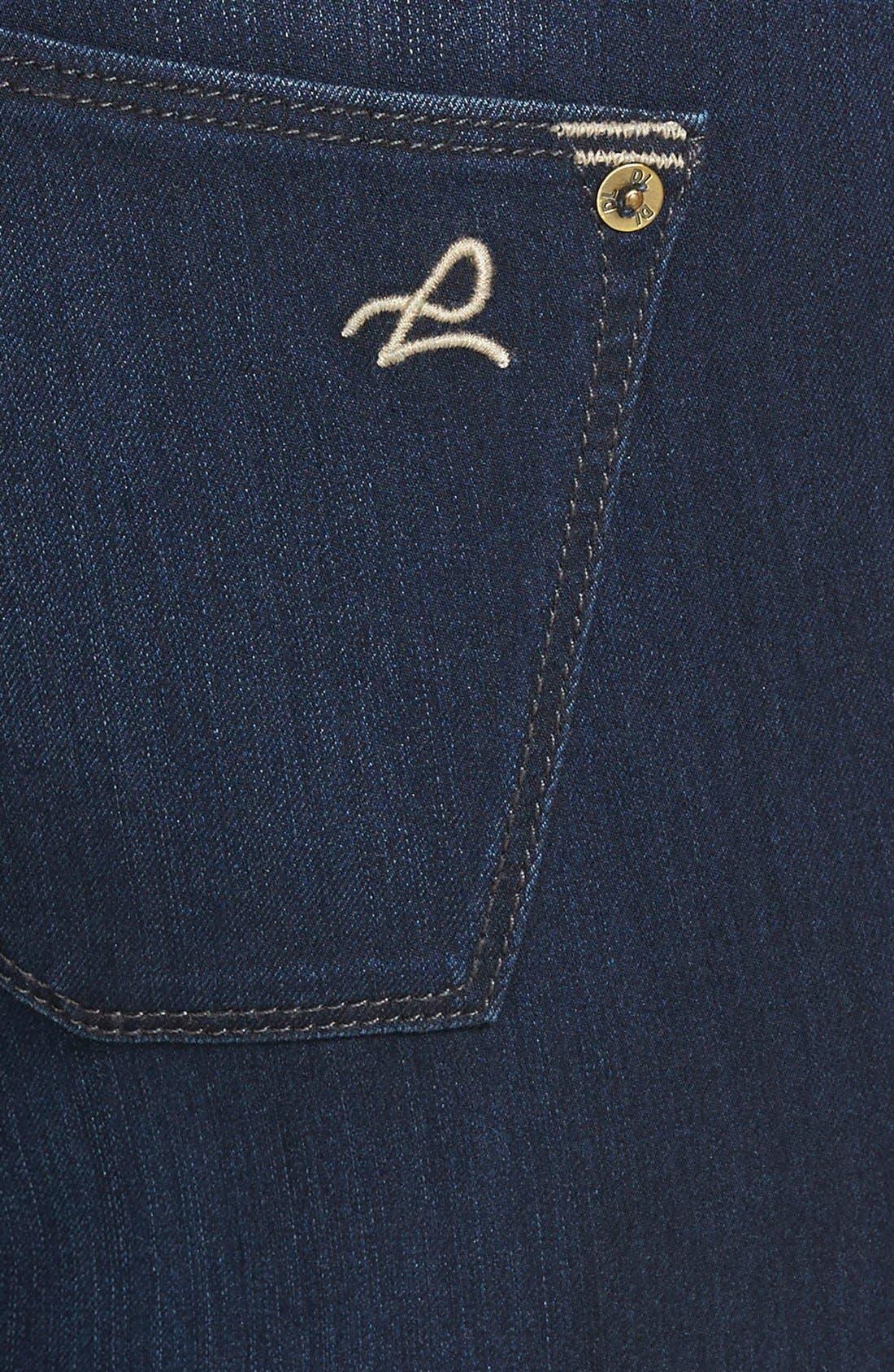 Alternate Image 3  - DL1961 'Amanda' Skinny Jeans (Moscow)
