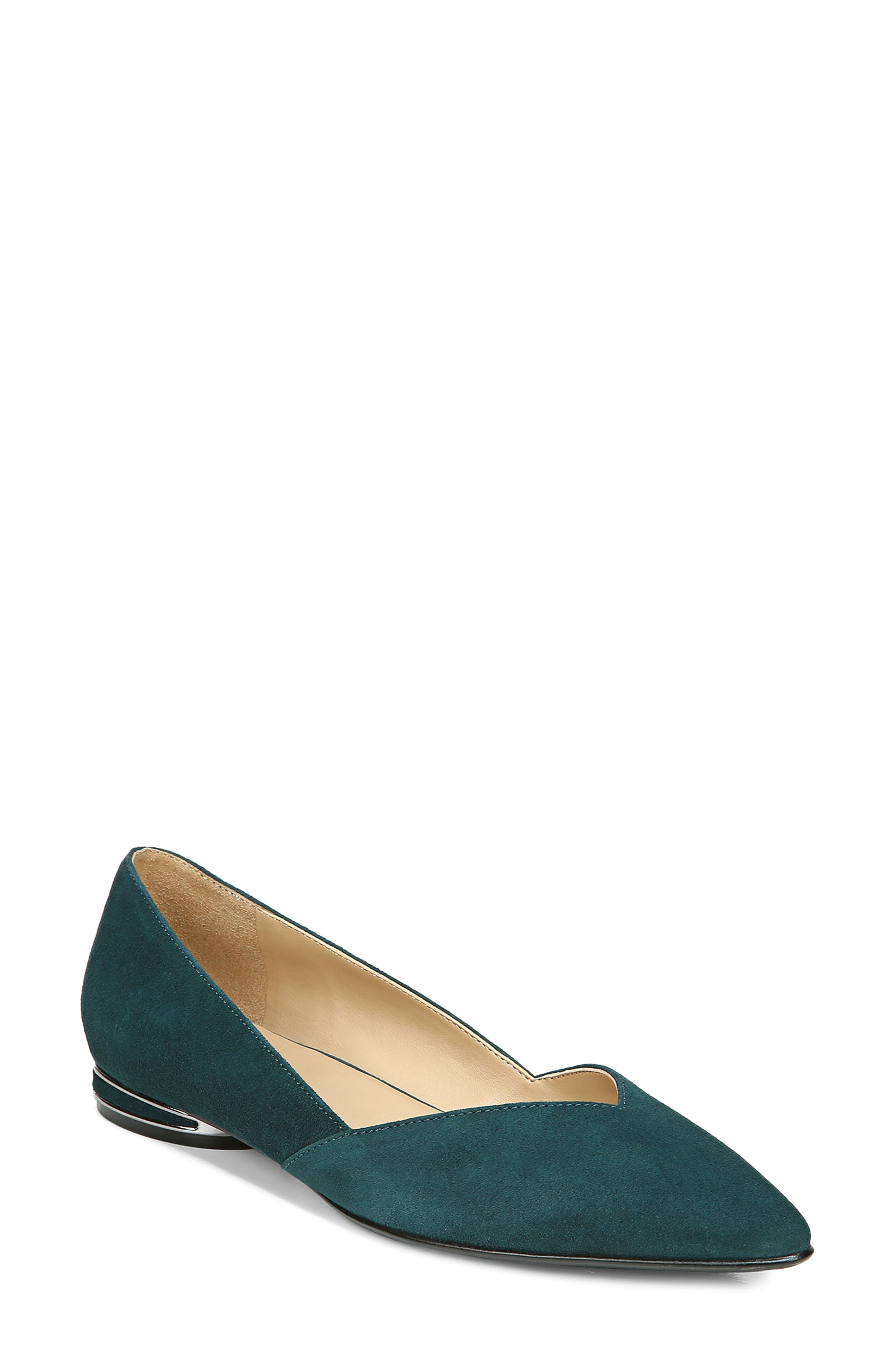 Women's Pointed Toe Flats | Nordstrom