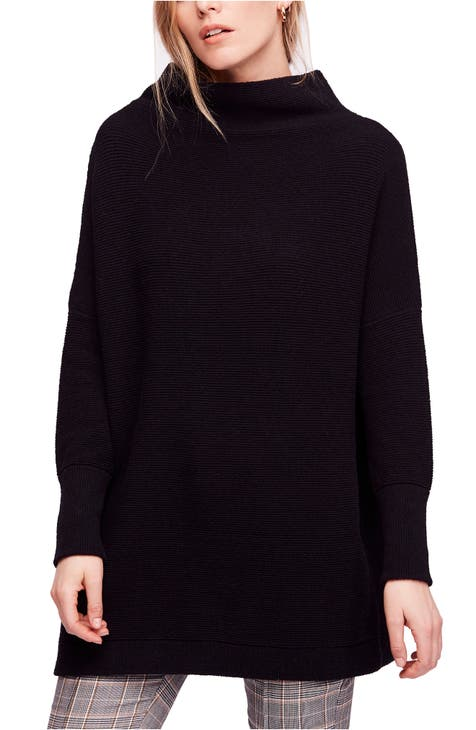 20+ Free People Oversized Sweater Dress PNG