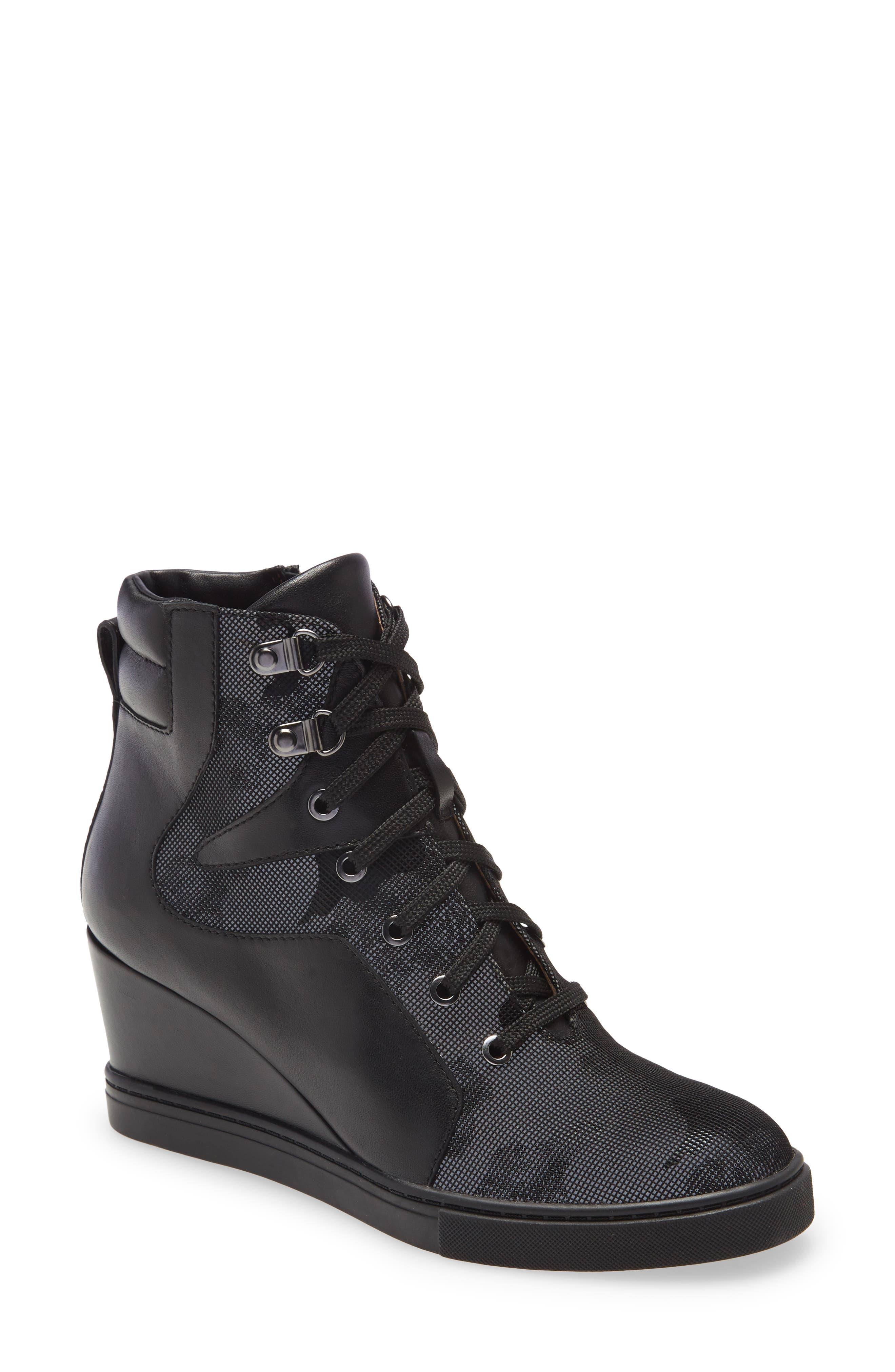 Women's Wedge Sneakers \u0026 Athletic Shoes