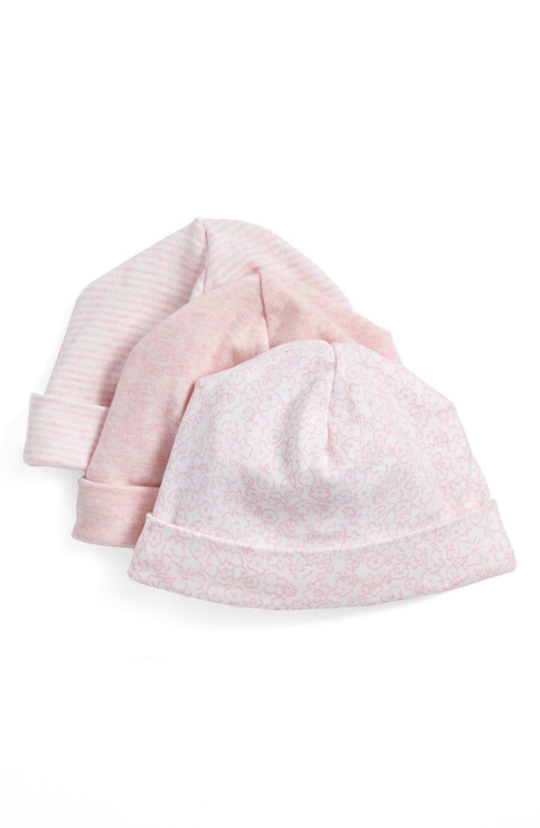 NORDSTROM BABY Beanie Hats